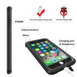 Caisse imperméable à l'eau protectrice de boîtier de téléphone mobile pour l'iPhone 7
