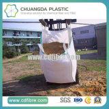 Grand sac tissé par pp enorme de FIBC pour les objets granulaires