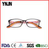 Вообще Ynjn милое отсутствие рамки логоса померанцовой квадратной (YJ-G81158)