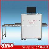 Varredor da bagagem do raio X de Shenzhen K5030c para o hotel, polícia, corte