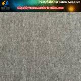 Ткань Сидней полиэфира закручивая с жаккардом для одежды (R00076)