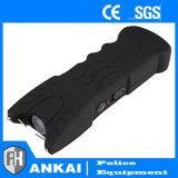 Nachladbar Gewehr mit Taschenlampe der Sicherheits-Sperrungpin-betäuben LED, schwarz