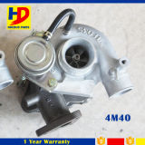 Kit Turbo 4M40 Turbocharger TF035hm pour Mitsubishi Engine Parts (49135-03101)