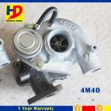 Terminar o Turbocharger 4m40