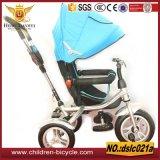 Le sedi astute/a buon mercato del triciclo dei capretti/triciclo di bambino scherza il triciclo