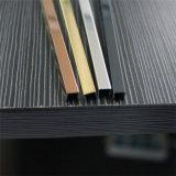 De gouden Opslag van het Meubilair van China van de Versiering van het Roestvrij staal van de Spiegel Decoratieve online