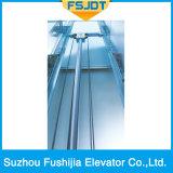Elevador do elevador dos bens do frete da capacidade 2000kg com habilidade carreg poderosa