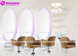 De populaire Stoel Van uitstekende kwaliteit van de Salon van de Kapper van de Spiegel van het Meubilair van de Salon (P2041E)