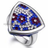 Stile popolare dell'acciaio inossidabile di disegno all'ingrosso dell'anello