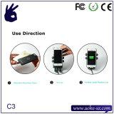 휴대용 무선 차 충전기