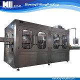 中国の工場からの飲み物のびんの充填機械類の生産ライン