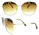 Les lunettes de soleil de la CE UV400 de modèle de l'Italie ont polarisé les lunettes de soleil en gros d'acétate