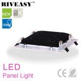 painel de canto afiado do diodo emissor de luz da ESPIGA do poder superior 16W com luzes do diodo emissor de luz de Ce&RoHS