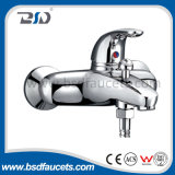 Новый латунный смеситель Bsd-81605 Faucet кухни раковины Spout шарнирного соединения крома