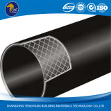 Profesional de conducción de polietileno de fabricante de abastecimiento de agua