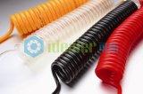 """Conduit d'aération et boyau de qualité avec des conformités de Ce/ISO (tube PE1/4 de PE """")"""