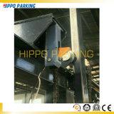 Type hydraulique de pitié aire de stationnement de véhicule pour de petits véhicules