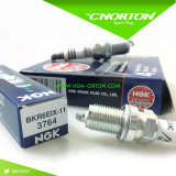Свеча зажигания силы иридия на Ngk 3764 Bkr6eix-11 3764 для Тойота/Nissan/BMW