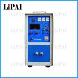Máquina de calefacción de inducción del precio bajo para la soldadura del diamante