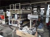 Extrusion plastique Machines PEHD gaz et eau d'extrusion de pipe Ligne