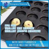 Revestimiento antiadherente libre de PFOA para mercancías de la cocina