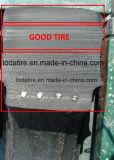 Gomma solida del carrello elevatore di vendita 300-15 caldo con l'orlo