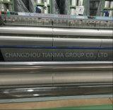 Vagabundagem tecida C-Fibra de vidro para produtos de FRP