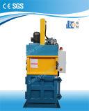 Prensa eléctrica vertical Ves10-6040 para el papel usado