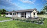 Casa prefabricada moderna de la casa modular con precio competitivo