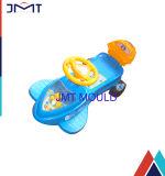 Vários tipos personalizados da modelagem por injeção plástica do triciclo do bebê