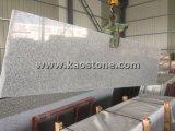 De goedkope/Hoogstaande Grijze Tegel van het Graniet G603 voor Muur/de Vloer past aan