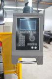 Freio hidráulico da imprensa do controle do CNC da elevada precisão e da qualidade