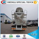 FAW 6X4 6X6 Heavy Duty 10cbm Ready Mix Concrete Trucks