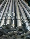 Sistema de Andamio de soporte de acero apuntalamiento Prop