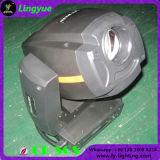 Punkt-beweglicher Kopf des DJ-Stadiums-Licht-300W LED