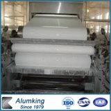 Bobina di alluminio ricoperta colore con il rivestimento di PVDF per il rivestimento della costruzione