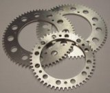 レーザーの切断の製造業者か金属板の固定または電流を通されたシート・メタルの部品または金属板の製造