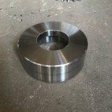 Die abierta piezas de la forja de acero de aleación