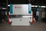Heißer Verkauf 80t/2500 CNC-hydraulische verbiegende Maschine