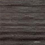 Tiras de grano de madera rectas