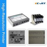 Stampante di getto di inchiostro di alta risoluzione del sacchetto di plastica con il prezzo più basso (EC-JET800)
