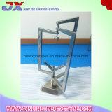 Metal de hoja que forma el doblez estampando partes con precio barato