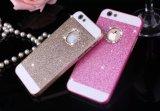 iPhone 6 Plus/6s plus dünnen weichen Diamant-Kristall-Kasten