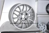 оправа колеса сплава 15X6.5 для реплики Peugeot