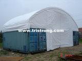 De Dekking van de container, Tent, de Schuilplaats van de Container (tsu-3620c/tsu-3640C)
