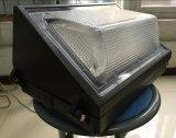 AC100-277V Meanwell 운전사 80W LED 벽 팩 정착물
