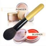 Тень Eyeliner и щетка состава щеки косметическая с комплектом 7PCS