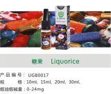 Geconcentreerde e-Vloeistof voor het Rokende Apparaat van e-Cig Mods