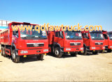 20-30 340HP Faw тонны тележек сброса