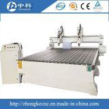 Machine de gravure 1325 3D de vente chaude